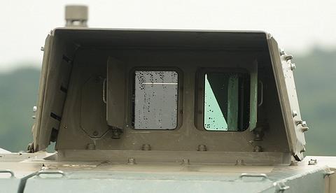 砲手用サイト