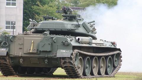 74式戦車の画像 p1_6