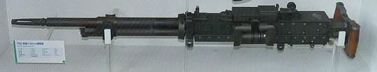 74式車載7.62mm機関銃
