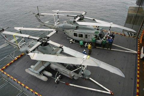 AH-1Z&UH-1Y