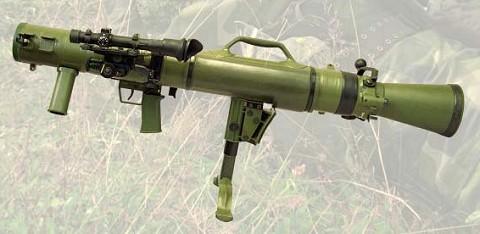 カールグスタフM3