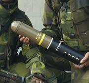 ASM509弾頭