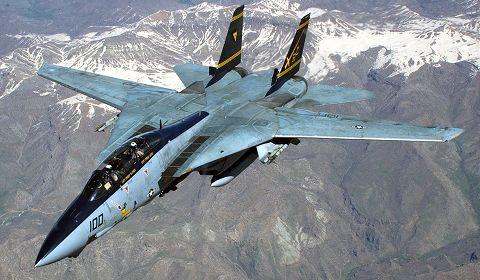 トム f キャット 14 F14戦闘機は、なぜトムキャットなんてふざけた名前になったのですか