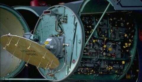 APG-70レーダー