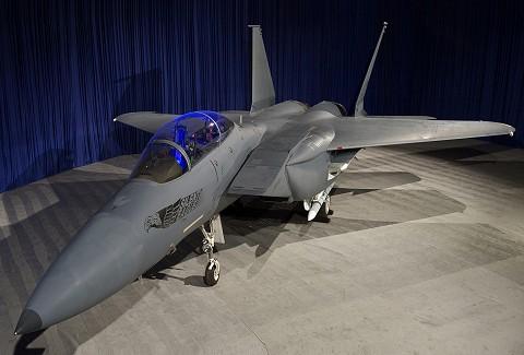 F-15サイレントイーグル