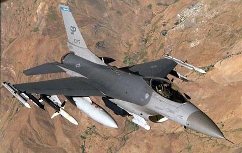 F-16ブロック50