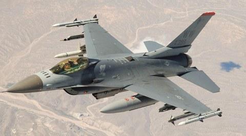 F-16CCIP
