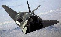 F-117Aナイトホーク