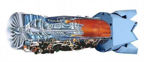 F119-PW-100