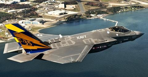 F-35CF-1