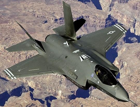 F-35ライトニング�U