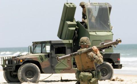 アヴェンジャー防空システム