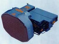 J/APG-1フェイズドアレイレーダー