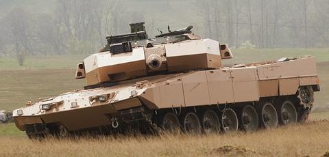 Strv122B