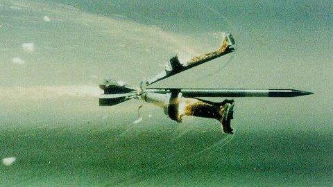 戦車用砲弾 APFSDS HEAT
