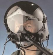 Integrated Display Helmet