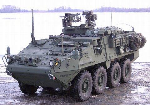 StrykerFSV