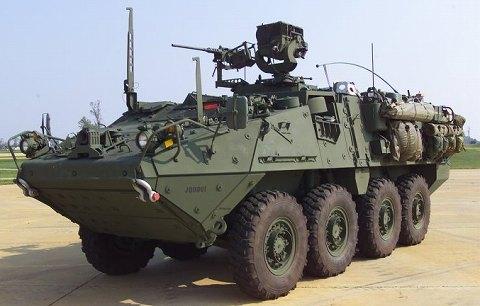 StrykerRV