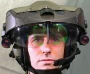 TopOwlヘルメット表示照準システム